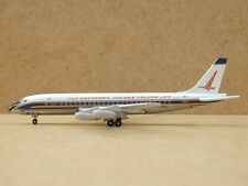 """Eastern Airlines DC-8-21 (N8602) """"Golden Falcon Jet"""", Tin Box, 1:400"""