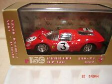 BRUMM  Ferrari 330- P4 HP 450 1967 scale 1:43  in box