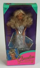Claudia Schiffer Hasbro Top Model Supermodel Doll Figure Sindy Barbie