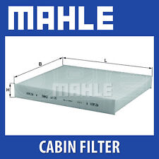Mahle Pollen Air Filter - For Cabin Filter LA120 - Fits Audi, Skoda, Volkswagen