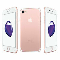 Apple iPhone 7 - 256GB Oro rosa (sbloccato) iOS A1778 GSM Smartphone