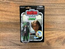 Star Wars TVC The vintage Collection VC03 Han Solo Echo Base