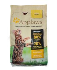 7,5kg Applaws Cat Adult mit Hühnchen Katzenfutter Huhn getreidefrei
