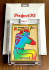 2021 Topps Project70 Baseball Cards Checklist Breakdown 68