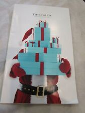 Tiffany & Co Catalog Look Book Selections Holiday 2006 Brand New