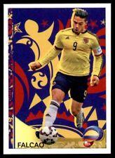 Panini Copa America (Centenario) USA 2016 - Radamel Falcao En acción No. 410