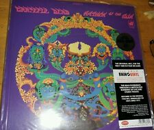 Grateful Dead 2nd album Anthem Of The Sun 180g Rhinovinyl rerelease OOP