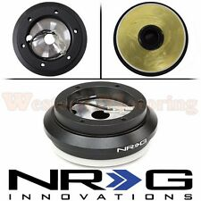NRG Steering Wheel Short Hub Adapter (1997-2001 Honda Prelude) SRK-130H