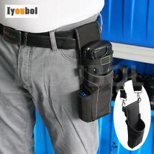 Universal Belt Holster Bag For Motorola Zebra Barcode Scanner Psion PRO3 PRO4