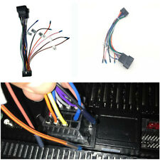 Standard 20 Pin for ISO/Android Wiring Harness Cable Connector Adaptor Car Radio