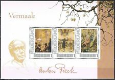 Nederland 2751-Ai-12 Postset Anton Pieck - Vermaak - in envelop