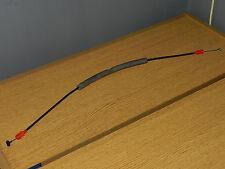 Jaguar X-Type Front Left or Right Door Lock Handle Cable 2001-2007