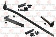 Chassis Steering Outer Inner Tie Rods For Dodge Ram 2500 3500 4WD 2003 To 2010