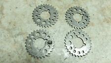 10 Can-Am Spyder RT Roadster cam timing chain sprocket gears