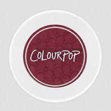 ❤ Colourpop Eyeshadow in Paradox (warm burgundy red) ❤