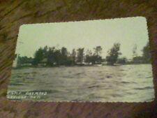 1951 Camp Raymond Lavigne Ont. file19