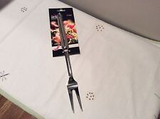 New listing All-Clad Two Long Sharp Prong Fork - Bnip