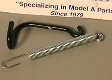 1928 1929 1930 1931 Model A Ford Accessory Brake Pedal Return Spring Assembly.