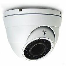 AVTECH HD CCTV HD-TVI 2MP/1080P  IR VARIFOCAL Dome Camera