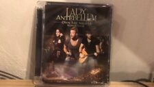 LADY ANTEBELLUM - Own The Night WORLD TOUR- DVD- L.N. - W/ Free First Class Ship