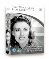 The Vera Lynn Film Collection [DVD] [2009][Region 2]