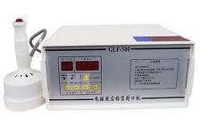 GLF-500 electromagnetic induction aluminum foil sealing machine portable