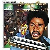 Billy Boy Arnold - Chicago Blues From Islington Mews 1977 (2013)  CD  NEW/SEALED