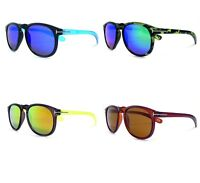 Occhiali Da Sole Exit ovale exs1507 sunglasses uomo donna Limited edition