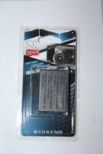 CAMERON SINO - Batterie pour Canon Digital IXUS 200a  - CS-NP1L