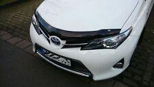 Bug-Deflector Motorhaubenschutz Toyota Auris Bj.2012-