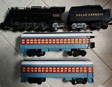 "Lionel ""The Polar Express"" G Gauge Train Set"