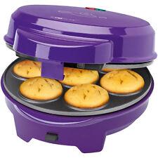 119934 Clatronic DMC 3533 3in1 Donut muffin & Cakepop Maker Lila