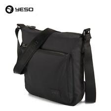 Travel Mens Crossbody Bag Messenger Shoulder Business Waterproof Bag