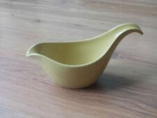 Yellow Vintage Original Midwinter Pottery Tableware