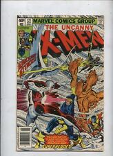 Uncanny x-men 121 1st Alpha Flight marvel comic Byrne Claremont