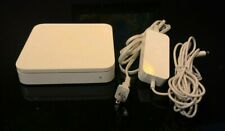 Apple Airport Express Base Station 802.11n WiFi A1354 Tested Works