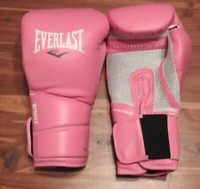 Everlast Protex2 12Oz L/Lx Pink Boxing Gloves