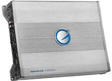 PLANET AUDIO SA5000D 5000 WATT POWER CLASS D MONOBLOCK AMPLIFIER MONO SUB AMP
