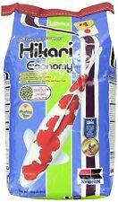 Indian Hikari Economy Floating Type Koi Fish Food, fish Meal, Pet Food, 4 kg