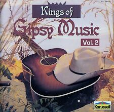 KINGS OF GIPSY MUSIC VOL. 2 / CD