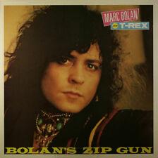 T-Rex / Tyrannosaurus Rex Bolan's Zip Gun UK vinyl LP album record MARCL507