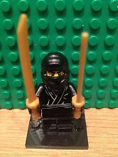 LEGO 8683 SERIES 1 .NINJA GOOD CONDITION