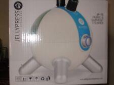 JellyPress JP-15 1500W Domestic Fabric & Garment Steamer