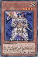 Yu-Gi-Oh ! Carte Garoth le Guerrier, Seigneur Lumière RYMP-FR101 - Rare 1ère Ed
