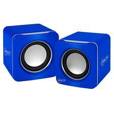 ARCTIC S111 BT (Blau) - Mobile Handy Bluetooth Lautsprecher - Abspielzeit 12h