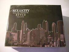 Sex in the City for Men STYLE 3.4 oz Eau de Toilette Spray Boxed