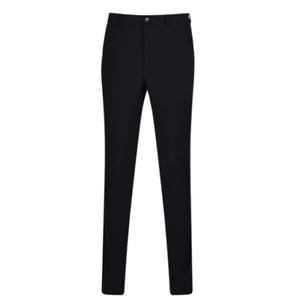 Callaway Weather Series Thermal Golf Trousers Mens Black UK Size 30W *REF176