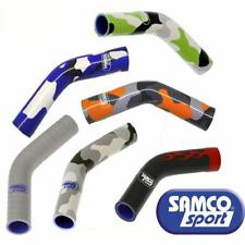 SUZ-34 fit Suzuki GSX R 1000 K9 2009-2016 Samco Premium Rad Hoses & Kale Clips