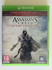 Assassin's Creed The Ezio Collection / Xbox One / VF / FR