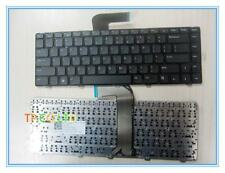 NEW for Dell Inspiron 15R 5520 SE 7520 15 3520 Keyboard US non-backlit